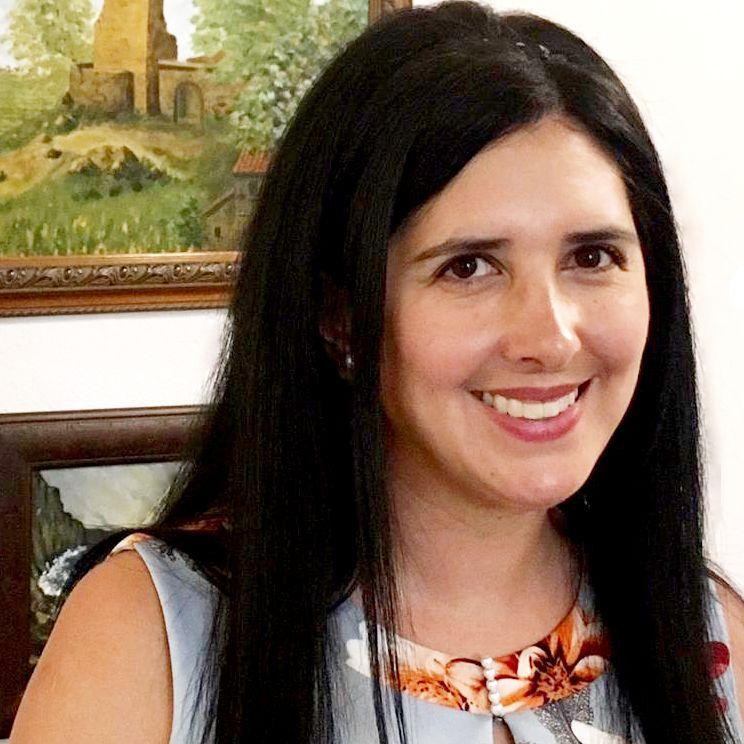 Gerente de PROAmazoniìa - Patricia Serrano foto