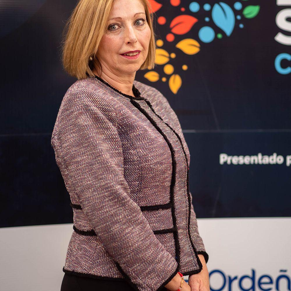 MARÍA CLARA MARTÍN